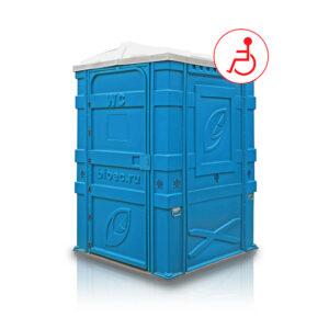 Toalete Ecologice Pentru Persoane cu Dizabilitati