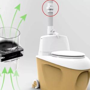 Toalete Ecologice Uscate