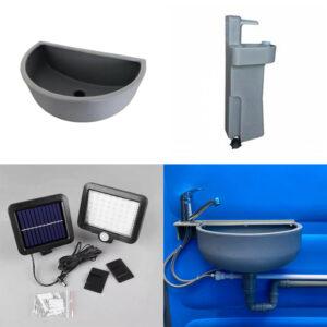 Toalete Ecologice Accesorii